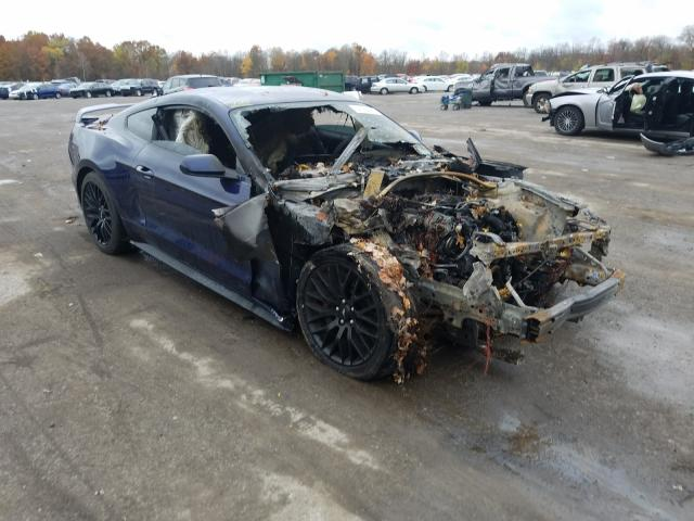 2020 Ford Mustang GT for sale in Ellwood City, PA