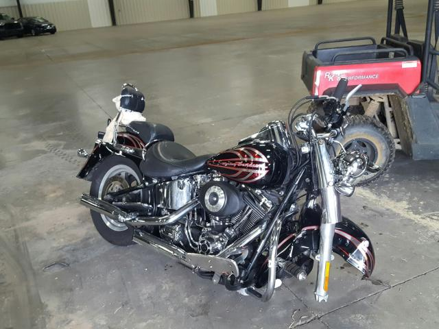 2005 Harley-Davidson Flstni for sale in Louisville, KY