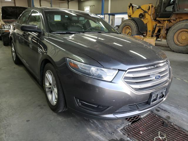 Salvage cars for sale from Copart Pasco, WA: 2015 Ford Taurus SEL