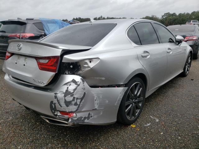 цена в сша 2014 Lexus Gs 350 3.5L JTHBE1BL1E5031824