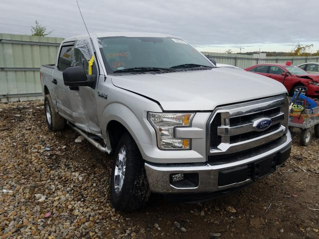 2015 Ford F150 Super for sale in Kansas City, KS