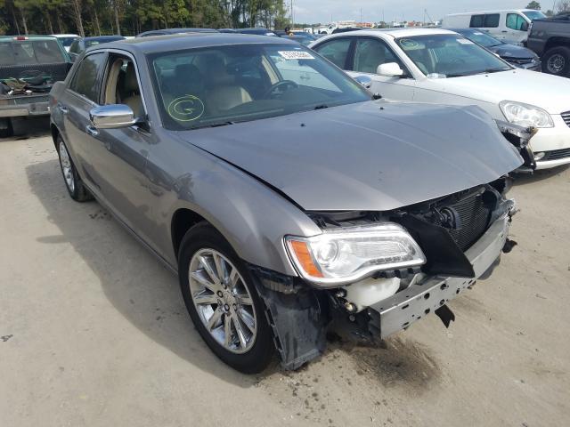 2014 Chrysler 300C | Vin: 2C3CCAET7EH141474