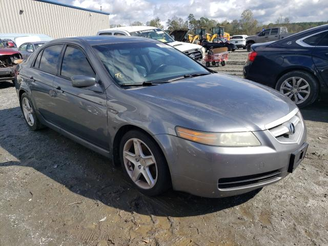 2006 Acura 3.2TL for sale in Spartanburg, SC