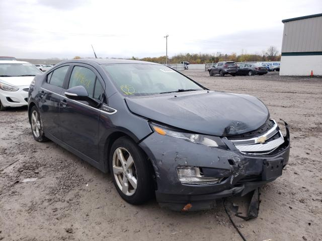 2013 Chevrolet Volt for sale in Leroy, NY