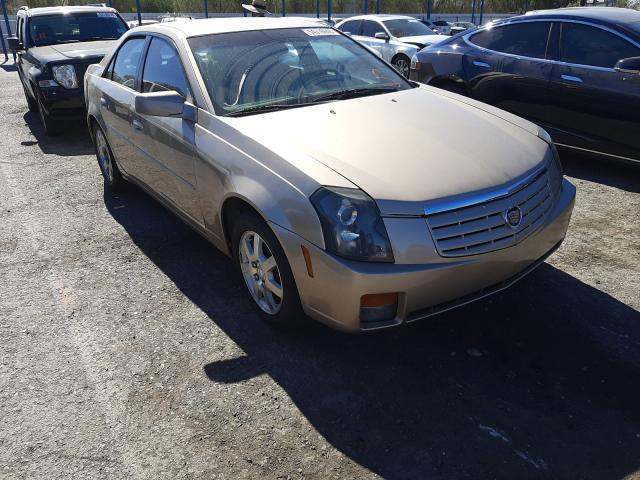 2005 Cadillac CTS HI FEA for sale in Las Vegas, NV