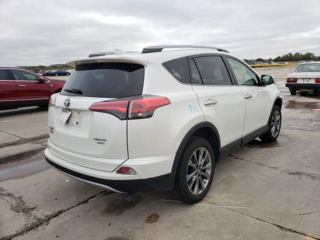 цена в сша 2018 Toyota Rav4 Limit 2.5L JTMDFREV6JJ200689