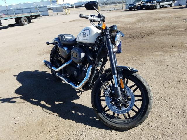 Salvage cars for sale from Copart Brighton, CO: 2019 Harley-Davidson XL1200 CX