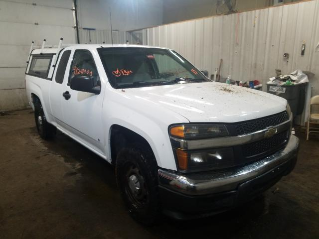1GCCS199488132447-2008-chevrolet-colorado