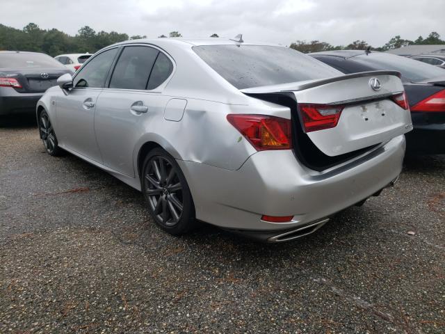купить 2014 Lexus Gs 350 3.5L JTHBE1BL1E5031824