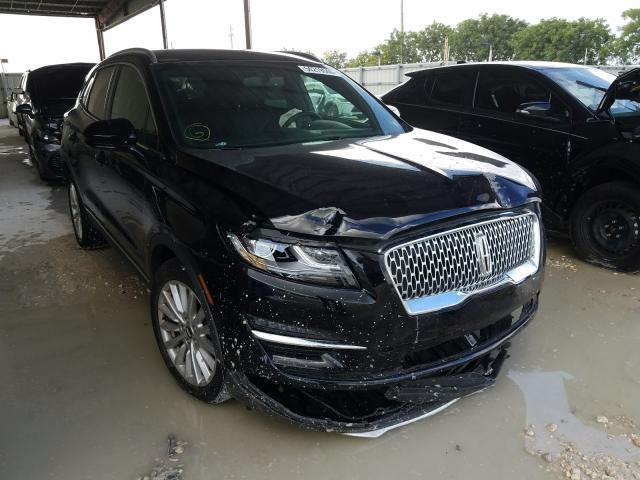 Lincoln MKC salvage cars for sale: 2019 Lincoln MKC