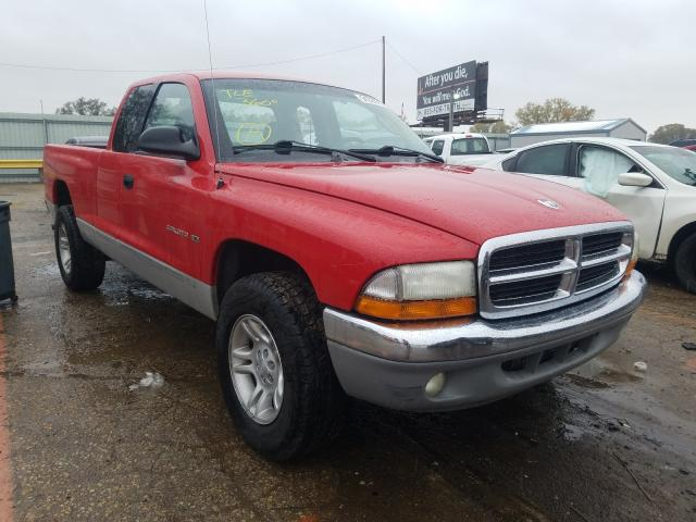 2001 Dodge Dakota for sale in Wichita, KS