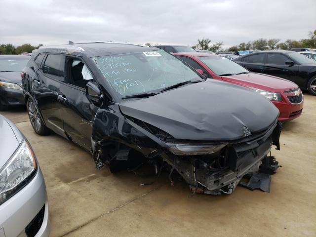 Chevrolet Blazer PRE salvage cars for sale: 2020 Chevrolet Blazer PRE