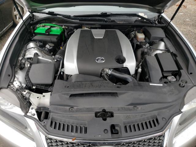 JTHBE1BL1E5031824 2014 Lexus Gs 350 3.5L