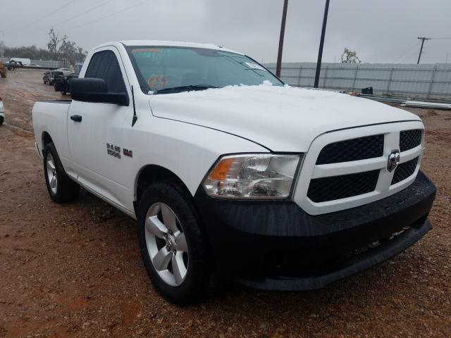 2014 Dodge RAM 1500 ST for sale in Oklahoma City, OK