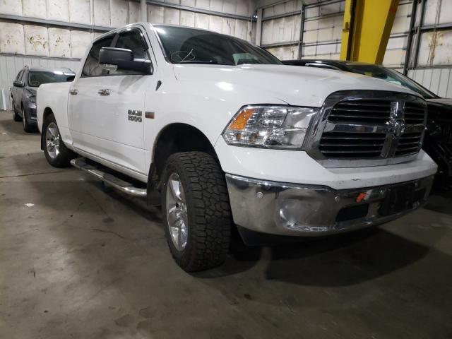 2017 Dodge RAM 1500 SLT for sale in Woodburn, OR