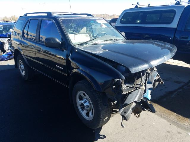 2000 Honda Passport E for sale in Littleton, CO