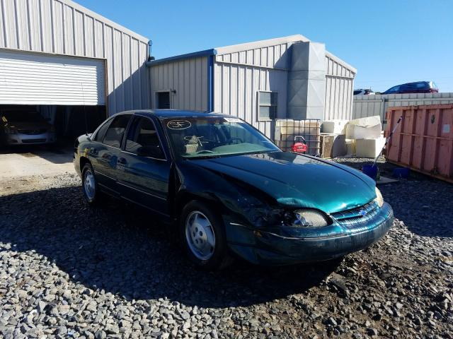 Chevrolet Lumina Base salvage cars for sale: 1998 Chevrolet Lumina Base