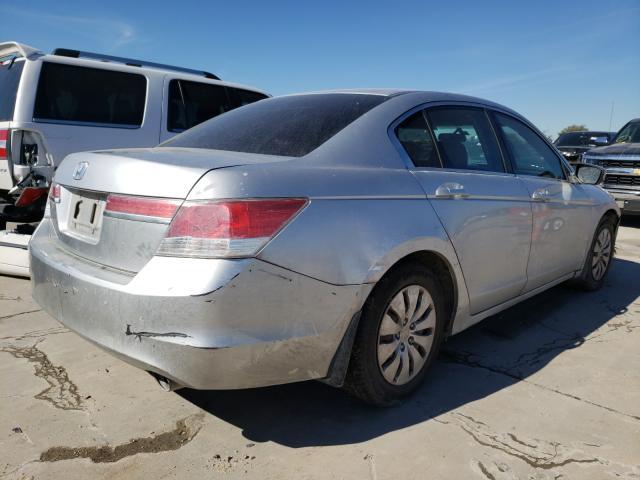 цена в сша 2011 Honda Accord Lx 2.4L 1HGCP2F31BA052600