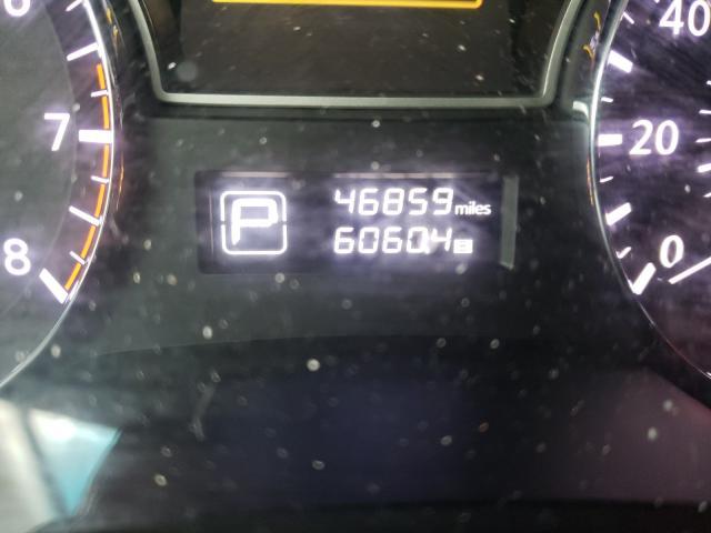 1N4BL3AP2DC236611 2013 Nissan Altima 3.5 3.5L