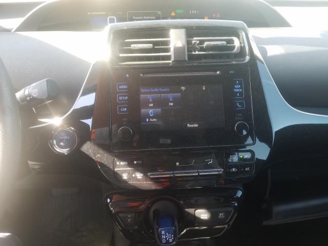 JTDKBRFU9G3020404 2016 Toyota Prius 1.8L