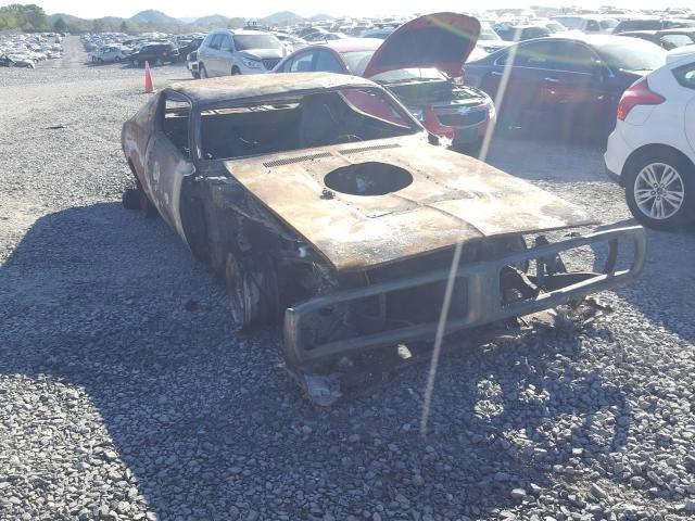 1972 Dodge Charger for sale in Madisonville, TN