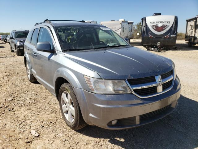 2010 Dodge Journey SX en venta en San Antonio, TX