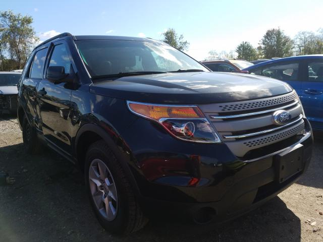 Salvage cars for sale from Copart Baltimore, MD: 2011 Ford Explorer