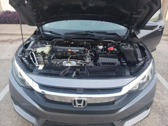2HGFC2F59HH501848 2017 Honda Civic Lx 2.0L