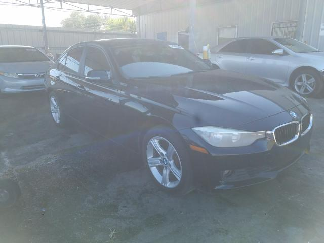 Salvage cars for sale from Copart Orlando, FL: 2013 BMW 328 I Sulev