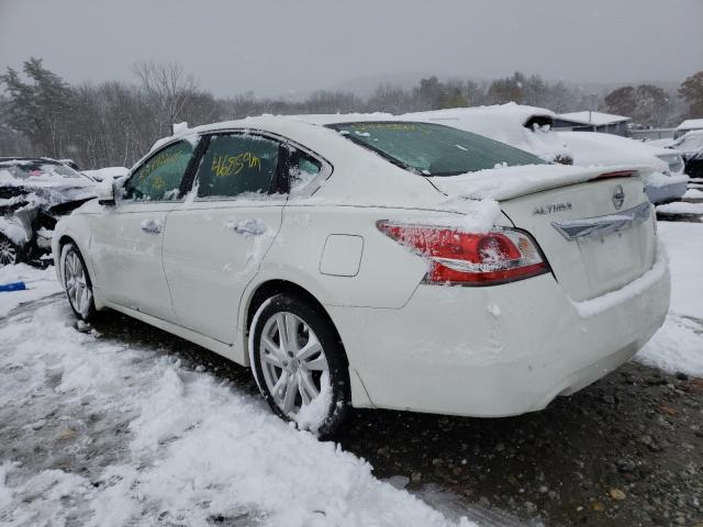 купить 2013 Nissan Altima 3.5 3.5L 1N4BL3AP2DC236611