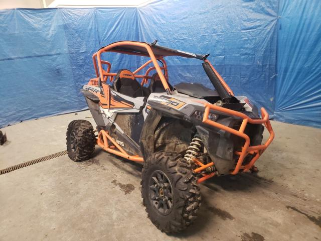 2018 Polaris RZR XP Turbo for sale in Northfield, OH