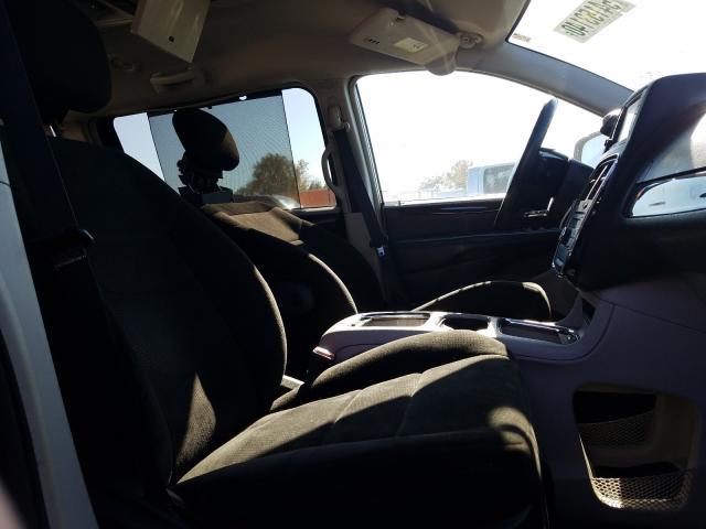 пригнать из сша 2012 Dodge Grand Cara 3.6L 2C4RDGDG9CR317636