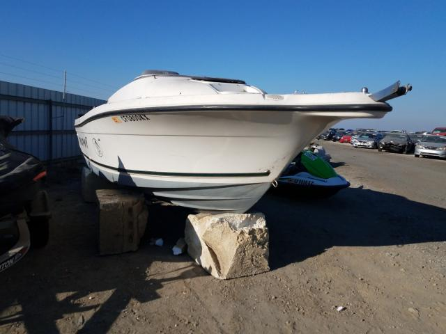 Boat Marine Lot salvage cars for sale: 2001 Boat Marine Lot