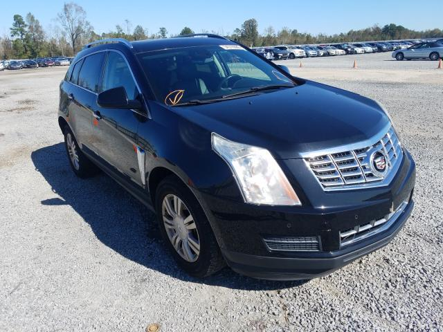 2015 Cadillac SRX Luxury for sale in Lumberton, NC