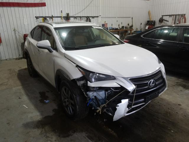 2016 Lexus NX 200T BA for sale in Seaford, DE