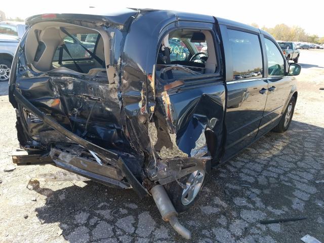 цена в сша 2012 Dodge Grand Cara 3.6L 2C4RDGDG9CR317636