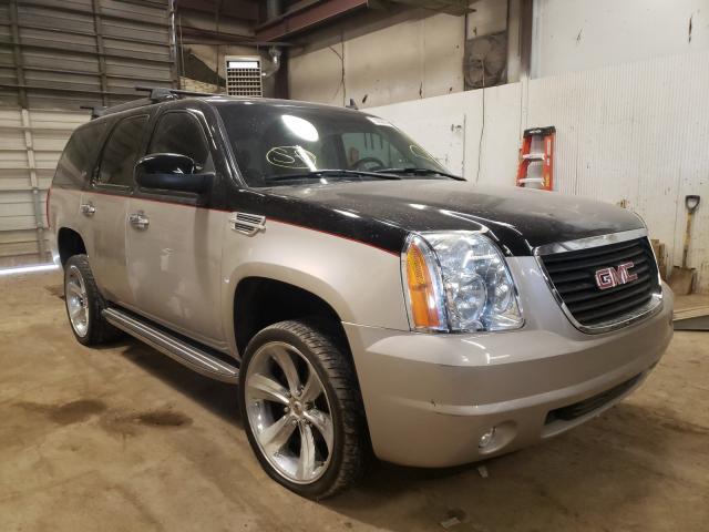 2007 GMC Yukon en venta en Casper, WY