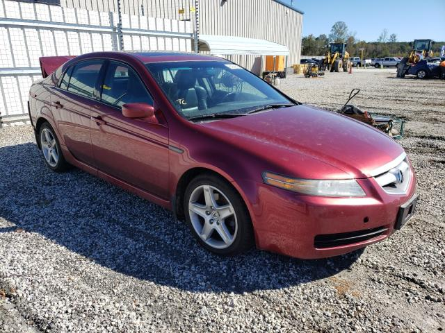 2004 Acura TL for sale in Spartanburg, SC