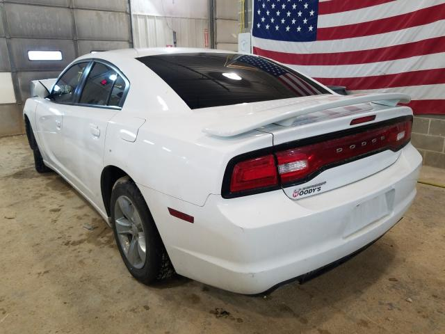2011 Dodge CHARGER | Vin: 2B3CL3CG5BH508981