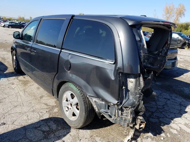 купить 2012 Dodge Grand Cara 3.6L 2C4RDGDG9CR317636
