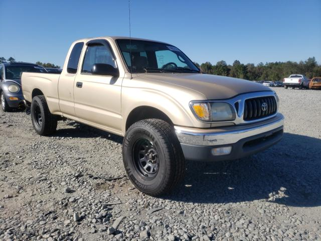 2002 Toyota Tacoma XTR for sale in Byron, GA