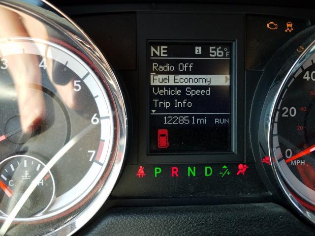 2C4RDGDG9CR317636 2012 Dodge Grand Cara 3.6L