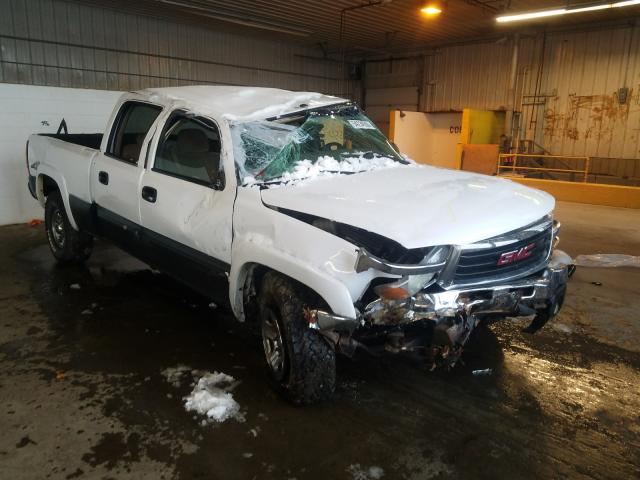 2003 GMC Sierra K25 for sale in Candia, NH