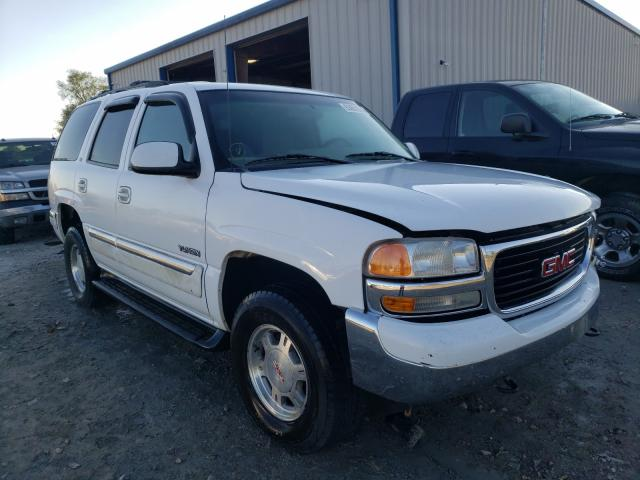 2002 GMC Yukon for sale in Sikeston, MO