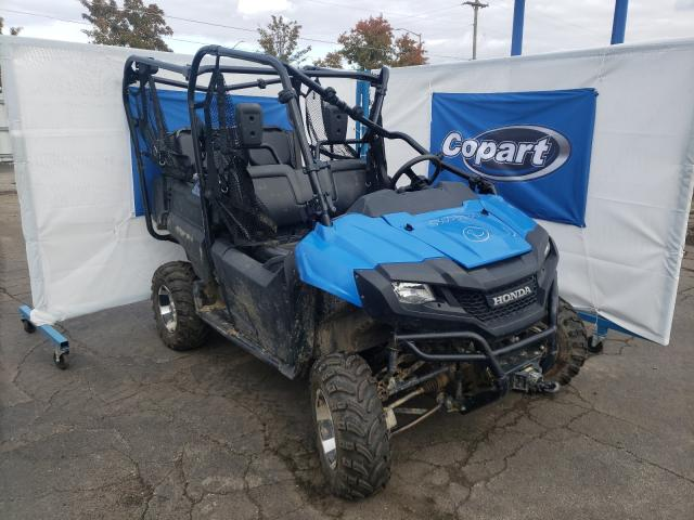 2016 Honda SXS700 M4 for sale in Fort Wayne, IN