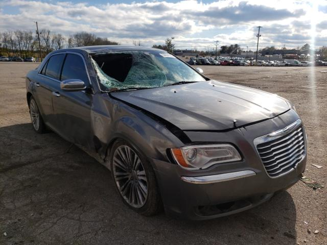 Vehiculos salvage en venta de Copart Lexington, KY: 2011 Chrysler 300 Limited