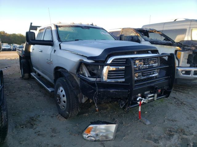 Dodge salvage cars for sale: 2016 Dodge RAM 3500 SLT