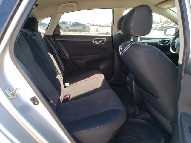 3N1AB7AP4EY290651 2014 Nissan Sentra S 1.8L