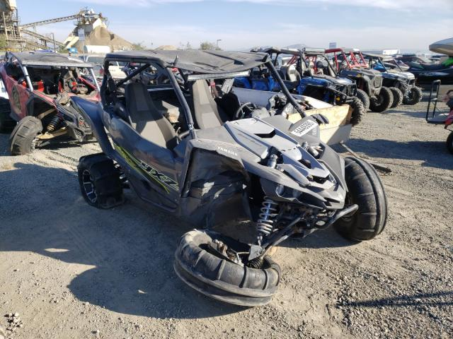 Salvage cars for sale from Copart San Diego, CA: 2019 Yamaha YXZ1000