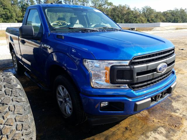 2018 Ford F150 en venta en Eight Mile, AL